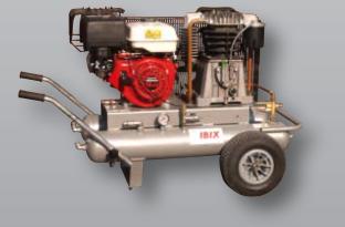 A 90 Engine Compressor